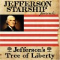 Jefferson Starship Tree of Liberty