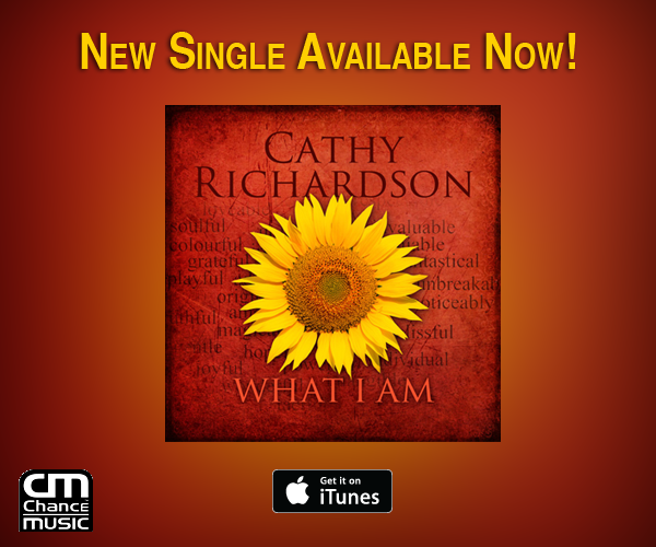 What I Am - Cathy Richardson